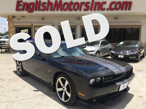 2011 Dodge Challenger SRT8 in Brownsville, TX