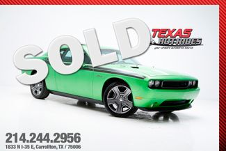 2011 Dodge Challenger R/T Classic Super Track Pack | Carrollton, TX | Texas Hot Rides in Carrollton