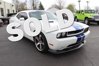 2011 Dodge Challenger in Granite City Illinois
