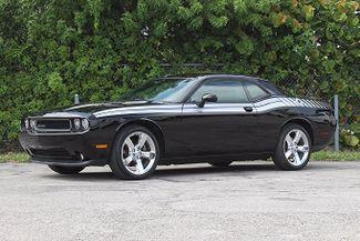 2011 Dodge Challenger Hollywood, Florida 10
