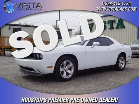 2011 Dodge Challenger SE in Houston, Texas