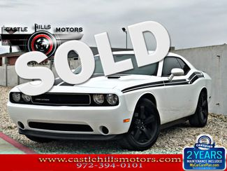 2011 Dodge Challenger Base | Lewisville, Texas | Castle Hills Motors in Lewisville Texas