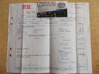 2011 Dodge Challenger SRT8 Manchester, NH 12