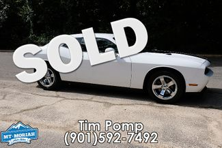 2011 Dodge Challenger LEATHER SEATS /REAR SPOILER/CHROME WHEELS | Memphis, Tennessee | Mt Moriah Auto Sales in  Tennessee