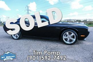 2011 Dodge Challenger in Memphis Tennessee
