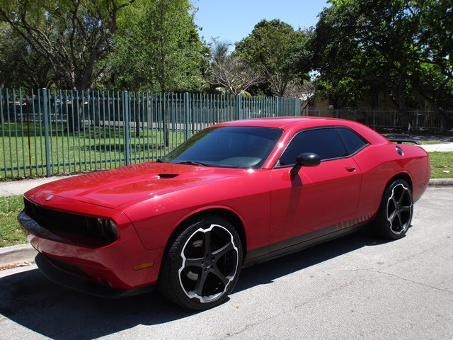 2011 Dodge Challenger Come and visit us at oceanautosalescom for our expanded inventoryThis offe