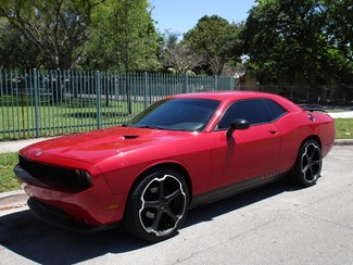 2011 Dodge Challenger Miami, Florida