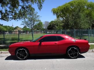 2011 Dodge Challenger Miami, Florida 1