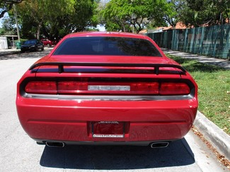2011 Dodge Challenger Miami, Florida 3