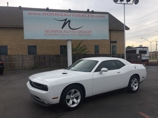 2011 Dodge Challenger  in Oklahoma City OK