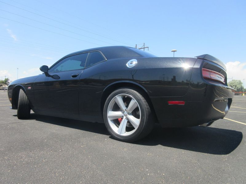 2011 Dodge Challenger SRT8  Fultons Used Cars Inc  in , Colorado