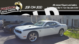 2011 Dodge Challenger R/T Hemi in  Idaho