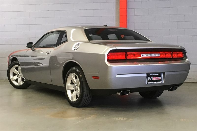 2011 Dodge Challenger   city CA  M Sport Motors  in Walnut Creek, CA
