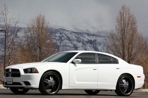 2011 Dodge Charger SE in , Utah