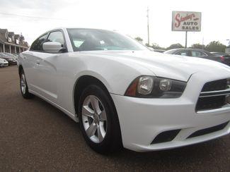 2011 Dodge Charger SE Batesville, Mississippi 8