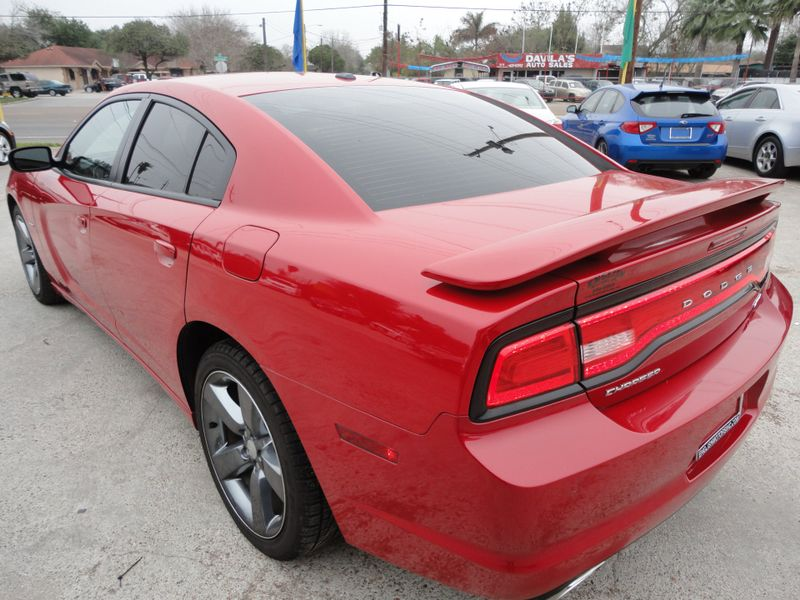 2011 Dodge Charger RT Max  Brownsville TX  English Motors  in Brownsville, TX