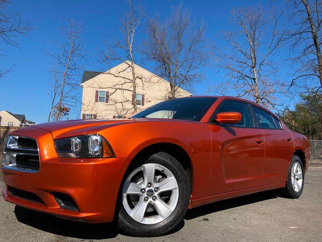 2011 Dodge Charger SE Leesburg, Virginia 0