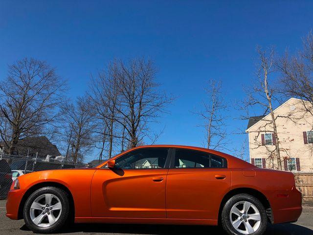 2011 Dodge Charger SE Leesburg, Virginia 4