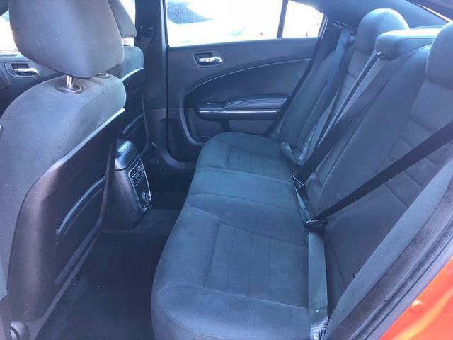 2011 Dodge Charger SE Leesburg, Virginia 12