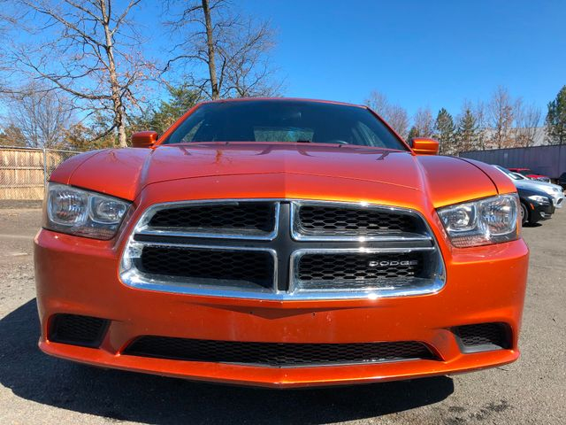 2011 Dodge Charger SE Leesburg, Virginia 6