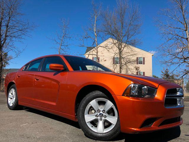 2011 Dodge Charger SE Leesburg, Virginia 1