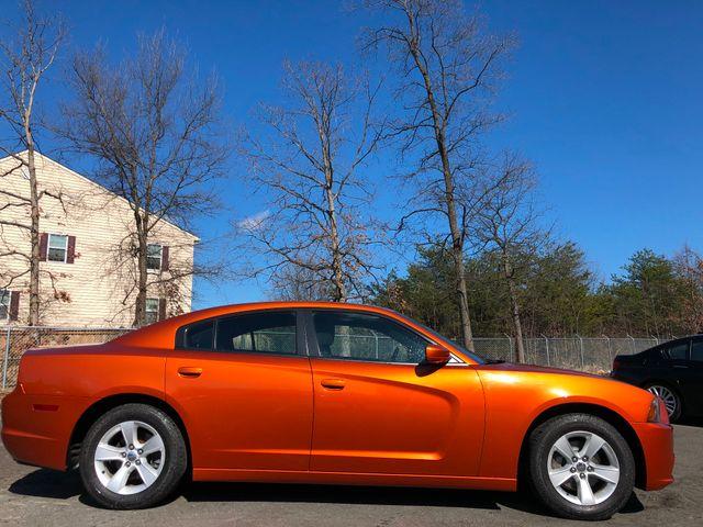 2011 Dodge Charger SE Leesburg, Virginia 5