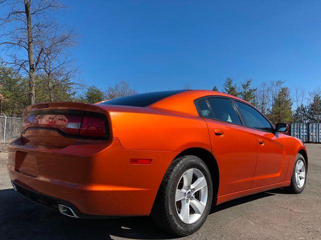 2011 Dodge Charger SE Leesburg, Virginia 2