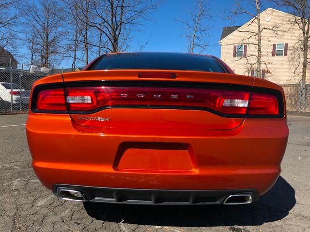 2011 Dodge Charger SE Leesburg, Virginia 7