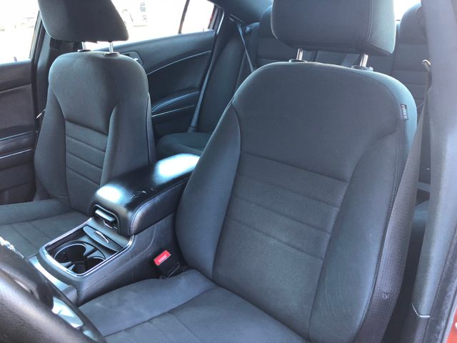 2011 Dodge Charger SE Leesburg, Virginia 8
