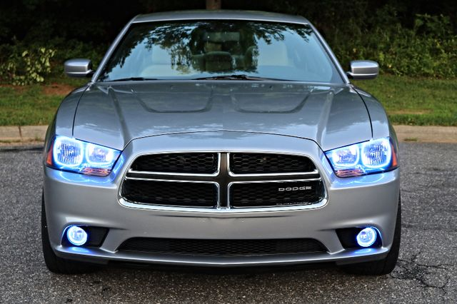 2011 Dodge Charger Rallye Mooresville, North Carolina 1