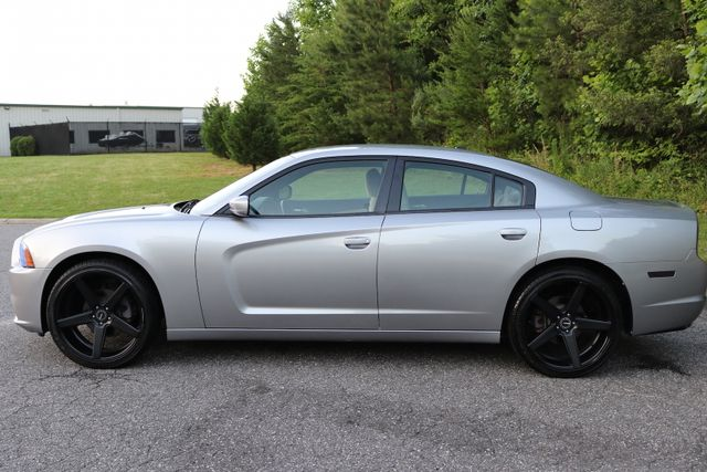 2011 Dodge Charger Rallye Mooresville, North Carolina 3