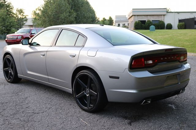 2011 Dodge Charger Rallye Mooresville, North Carolina 4