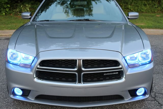 2011 Dodge Charger Rallye Mooresville, North Carolina 48