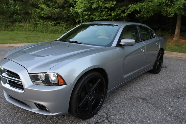 2011 Dodge Charger Rallye Mooresville, North Carolina 49