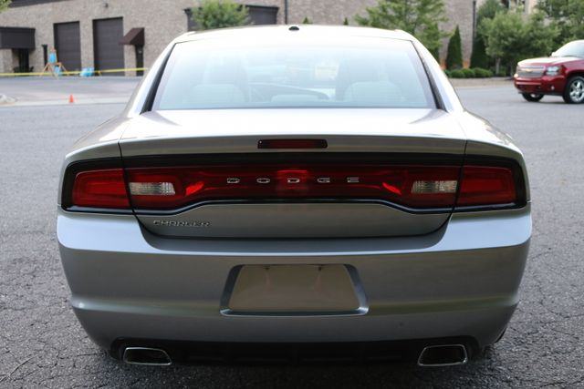 2011 Dodge Charger Rallye Mooresville, North Carolina 55