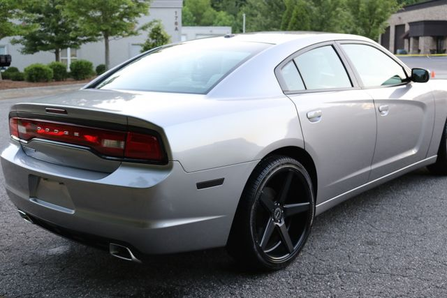 2011 Dodge Charger Rallye Mooresville, North Carolina 56