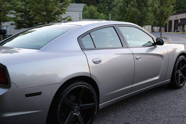 2011 Dodge Charger Rallye Mooresville, North Carolina 57