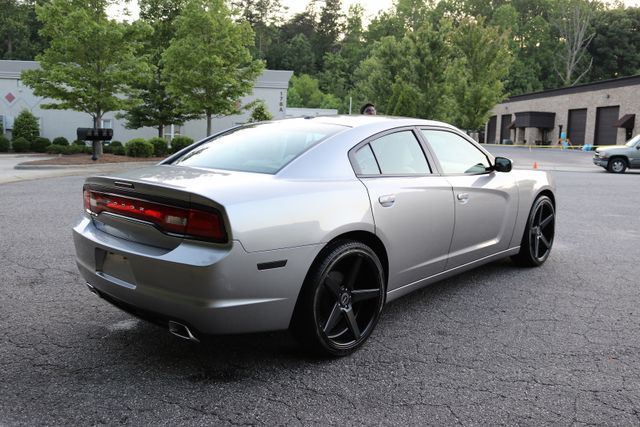 2011 Dodge Charger Rallye Mooresville, North Carolina 6