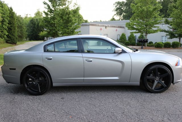2011 Dodge Charger Rallye Mooresville, North Carolina 7