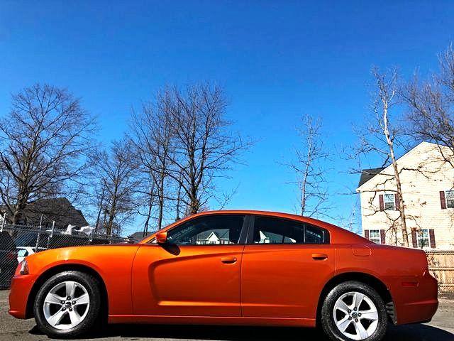 2011 Dodge Charger SE Sterling, Virginia 4