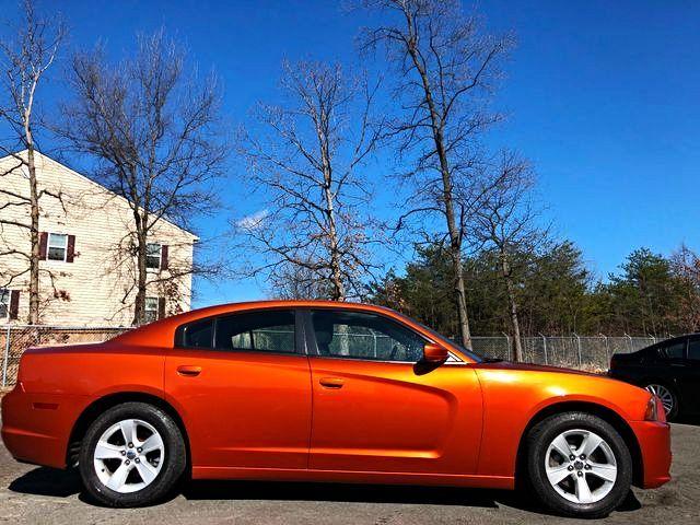 2011 Dodge Charger SE Sterling, Virginia 5