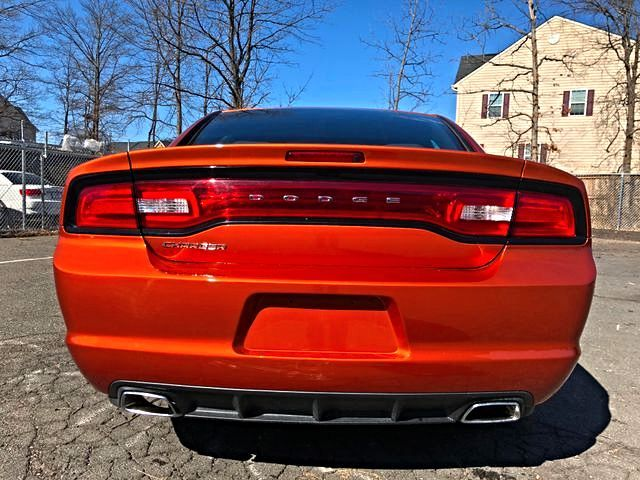 2011 Dodge Charger SE Sterling, Virginia 7