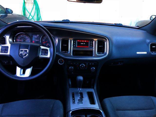 2011 Dodge Charger SE Sterling, Virginia 8
