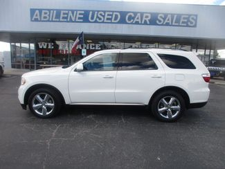 2011 Dodge Durango in Abilene, TX