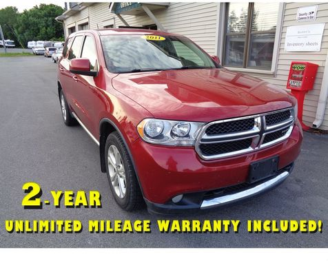 2011 Dodge Durango Express in Brockport