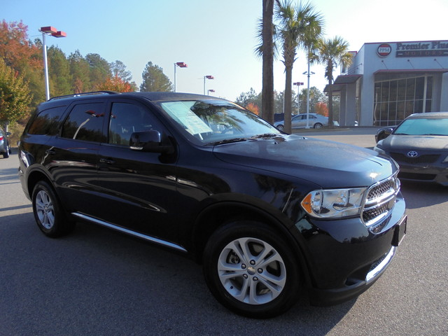 2011 Dodge Durango Crew DISCLOSURE Internet pricing is subject to change daily It is a BUY-OUTRI