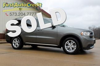 2011 Dodge Durango in Jackson  MO