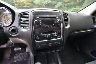 2011 Dodge Durango Naugatuck, Connecticut 22