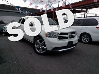 2011 Dodge Durango Citadel Richmond Hill, New York
