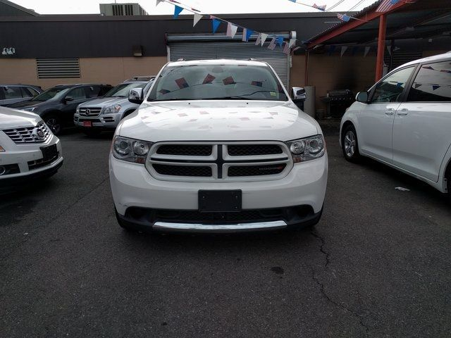 2011 Dodge Durango Citadel Richmond Hill, New York 1